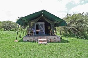 Fisi Camp Tent