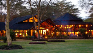 Ol Tukai Lodge - Your stay in Amboseli
